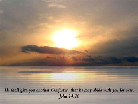 Gods Comfort Quotes Quotesgram