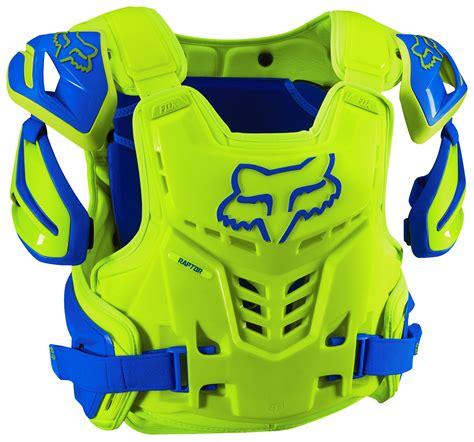 fox motocross chest 100 fox motocross chest protector best womens