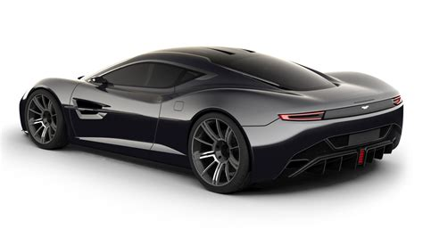 aston martin supercar concept aston martin dbc concept rendered autoevolution