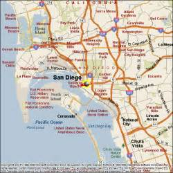 San Diego Area Map by Gameon Na 2013 August 19 21 2013 San Diego Usa