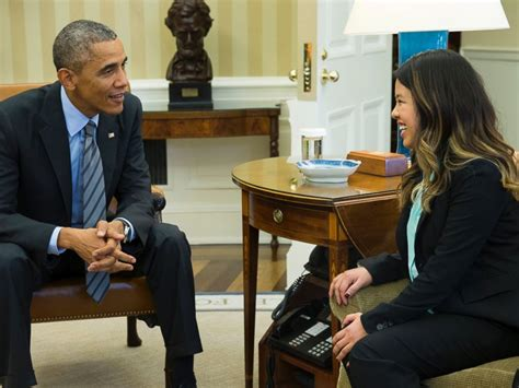When Will President Obama Leave Office by Ebola Free Pham Visits President Obama Abc News