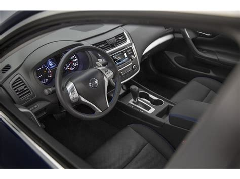 2016 nissan altima custom 2016 nissan altima prices reviews and pictures u s