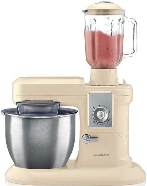 Review: Lidl SilverCrest Food Processor (Stand Mixer)   Baking, Recipes and Tutorials   The Pink