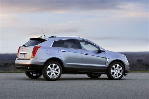 chrysler srx 2010 cadillac srx safety review and crash test ratings