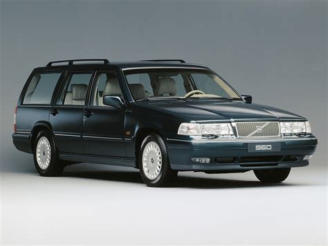 volvo 960 estate specs 1994 1995 1996 1997 autoevolution