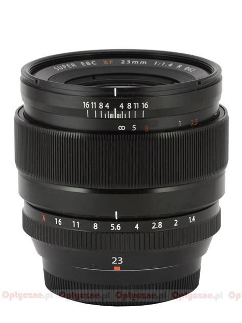 Fujinon Xf23mm F 1 4 R test fujifilm fujinon xf 23 mm f 1 4 r wst苹p test