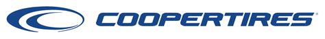 company logo rubber st file cooper tire rubber company logo svg