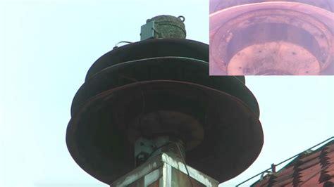 world war 2 air raid siren german wwii air raid siren fires up after 75 years it ll