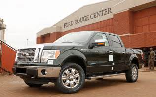 Ford F150 2012 2012 Ford F 150 Lariat 4x4 Ecoboost Term Update 1