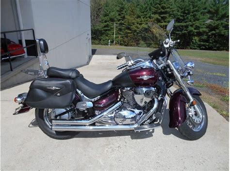 2009 Suzuki Boulevard C50 2009 Suzuki Boulevard C50 For Sale On 2040motos