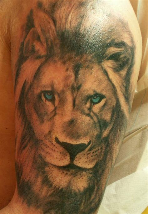 lion face tattoo designs tattoos designs ideas and meaning tattoos for you