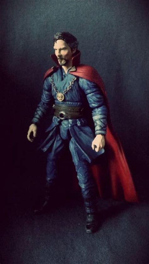 Dr Strange Benedict Cumberbatch Marvel Legends Harbro Figure the world s catalog of ideas