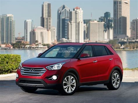 hyundai small this hyundai compact suv is out to get the ecosport render