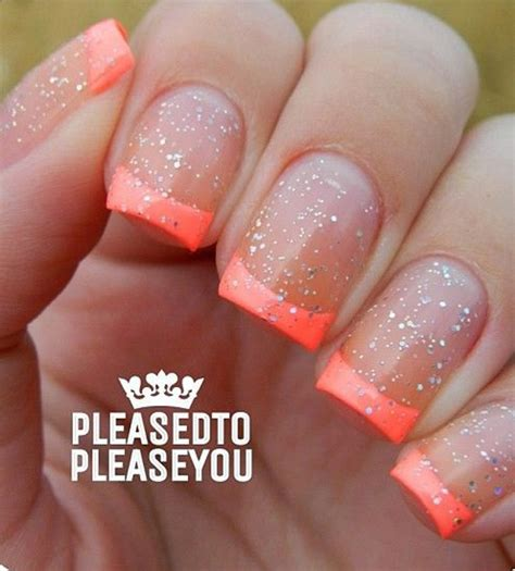 Gel Nails With Tips by 35 Nail Ideas Nenuno Creative
