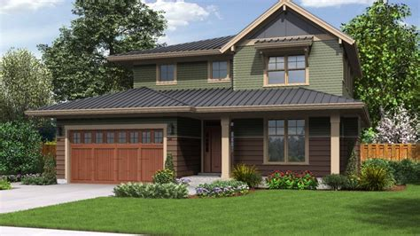 House Plans With Basement 24 X 44 Mascord House Plan 22193es The Forest Park
