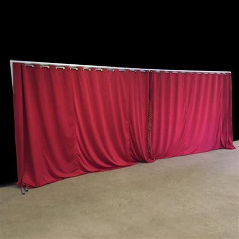 pipe and drape dallas unveiling curtain rentals dallas tx where to rent