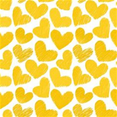 yellow heart pattern 1000 images about pattern inspiration hearts on