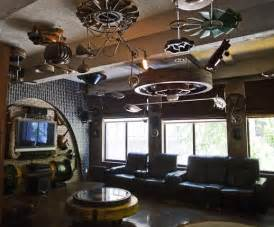 Punk Home Decor by Decorating Theme Bedrooms Maries Manor Steampunk