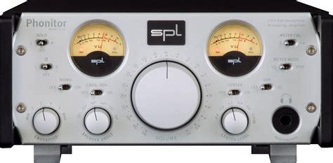 test sspl spl phonitor test bonedo