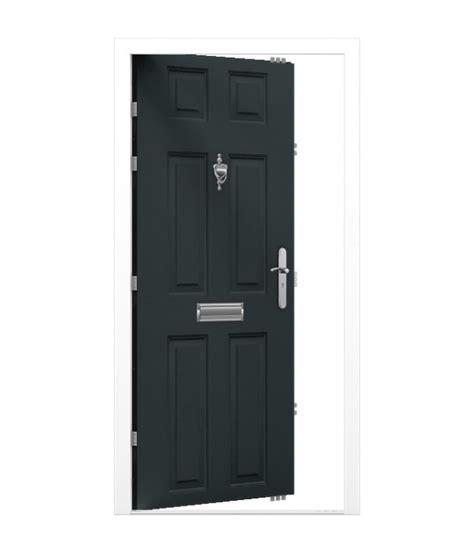 front security doors security front door 6 panel latham s steel doors