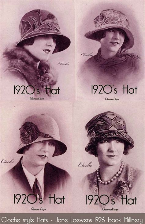 pixie faces in flapper hats 174 best images about 1920s design on pinterest 1920s