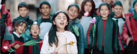 syrian childrens song entitled heartbeat executive bulletin