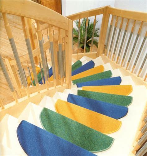 Schöne Holztreppen by Tolle Ideen F 252 R Stufenmatten F 252 R Ihre Treppen Archzine Net