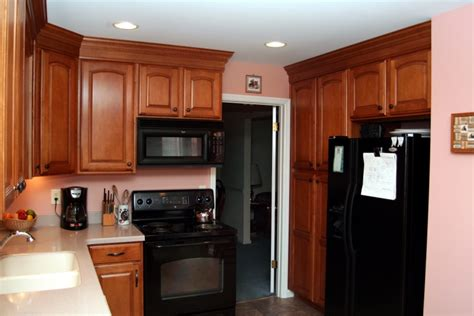 kitchen remodel more room same space cincinnati oh - Kitchen Appliances Cincinnati