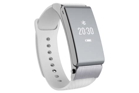 huawei talkband b2 and talkband n1 unveiled as company s wearables androidheadlines