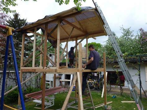 stelzenhaus garten garten sommerprojekt stelzenhaus unser zuhause