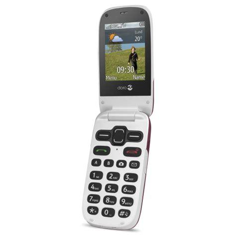 doro mobile phones doro phoneeasy 174 624 easy phones mobile devices