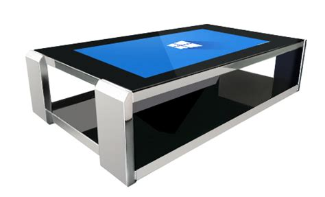 multitouch tables and kiosks 62 cmct 42 hd chrome