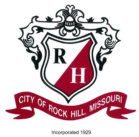 logo works rock hill welcome to the city of rock hill missouri