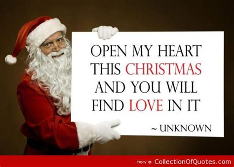 cute santa quotes quotesgram