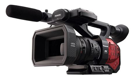 and camcorder all in one panasonic unveils the dvx200 a pro all in one camcorder