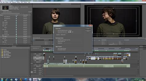 adobe premiere pro video effects year 13 media production the editing process adobe