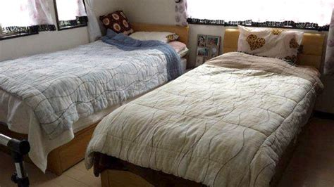 separate beds should couple sleep in separate beds to have a better