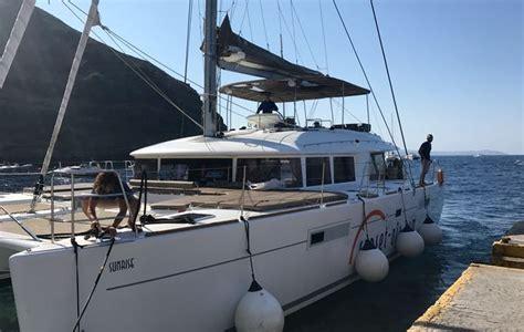 santorini boat tours 7 best santorini boat tours the 2019 guide