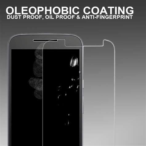 Tempered Glass Gorilla Glass Samsung A3 By Oren Original 2xgorilla shield tempered glass screen protector for samsung galaxy a3 2015 ebay