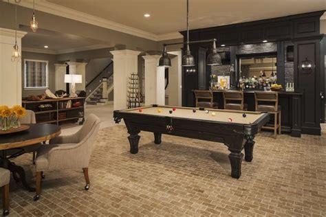 game room bar ideas living martha o hara interiors basements benjamin moore
