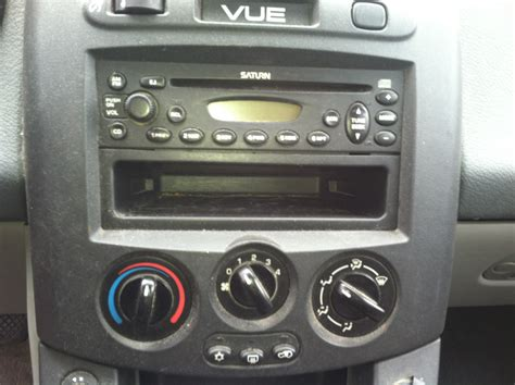 saturn vue radio my 2004 saturn vue radio 28 images saturn jlkautoparts