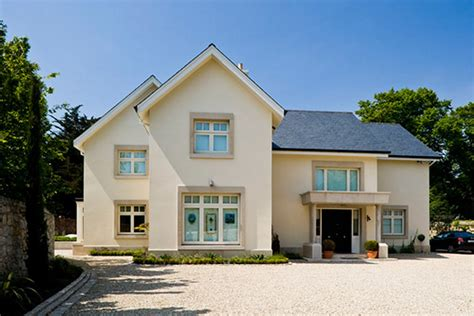 Design House Concepts Dublin New Home Designs Modern Homes Exterior Designs
