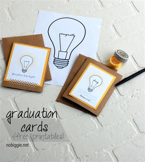 free printable graduation note cards graduation cards free printables