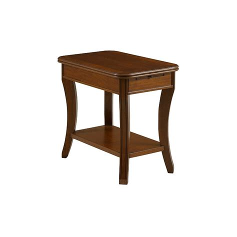 discount accent tables broyhill 3368 004 arisa chairside accent table discount