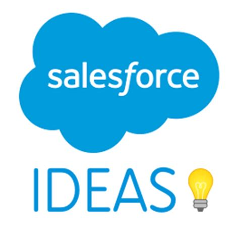 ideas salesforce implementing email notifications for salesforce ideas