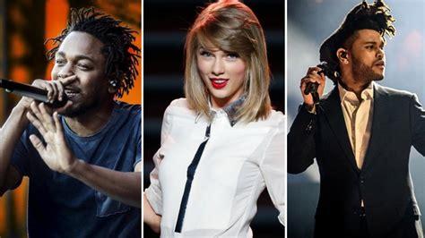 los nominados a los premios grammy 2016 fmdos grammy 2016 estos los nominados y los artistas que se presentaran con show estacion xlw 92 1