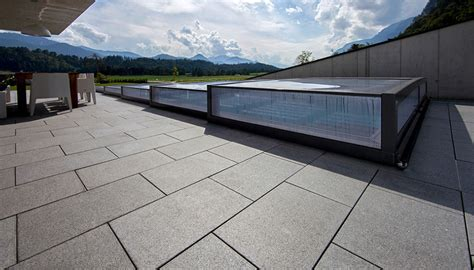 Fensterbank Anthrazit Granit by Granit Anthrazit N 214 Hmer Beton Kies Splitt Steinkorb
