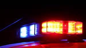 Emergency Lighting Car Emergency Lights Of Car Stock 12035438 Hd