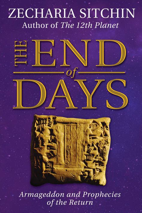 the 12th planet earth chronicles series book 1 books the end of days book vii book by zecharia sitchin