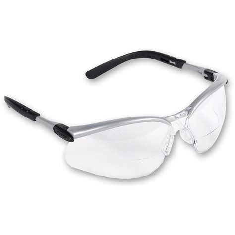 3m bx readers bifocal safety spectacles safety glasses